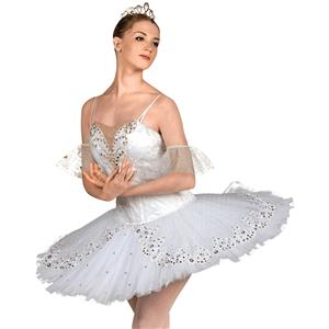 tutus and ballerina dresses