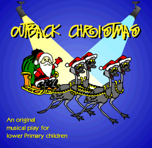 Outback Christmas Product Image 2