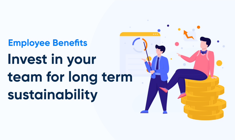Prioritize Employee Benefits to Build a  Rewarding Employee Experience