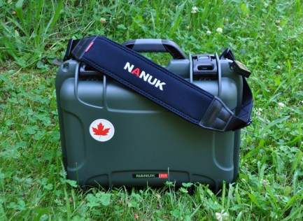 Nanuk 915 Camera Case Review