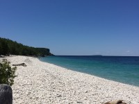 Bruce Peninsula National Park, Tobermory - RV Destination