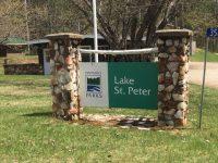 Lake St Peter Provincial Park4
