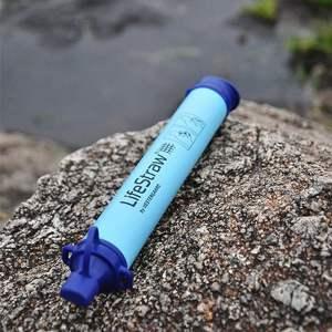Lifestraw-waterfilter