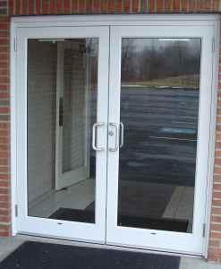Door Glass Repair North York