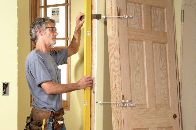 Frame Door Repair Toronto