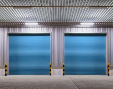 Milton Commercial Garage Door Repair