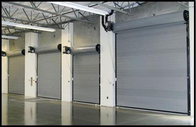 Whitby Commercial Garage Door Repair
