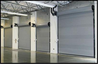Ajax Commercial Garage Door Repair