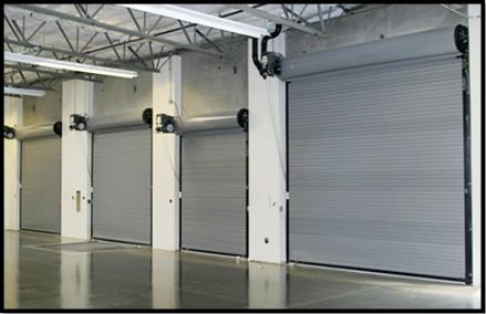 Thornhill Commercial Door Repair