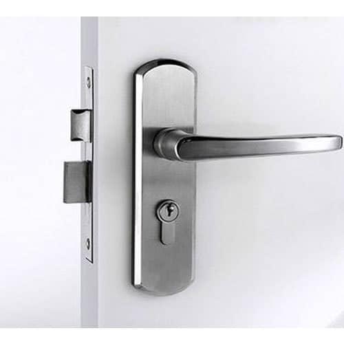 Oakville Lock Change