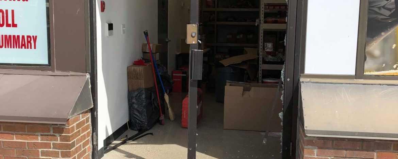 Toronto Door Replacement