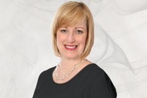Donna Legge-Nevett, BScOT