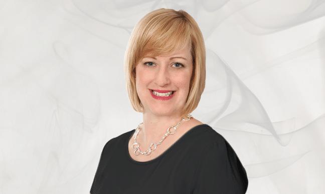 Donna Legge-Nevett - Fergus Occupational Therapist