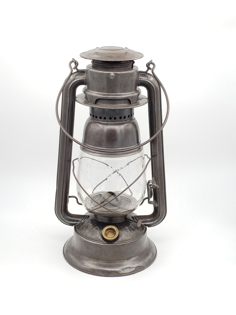 Wright Lanterns 1913 No.3