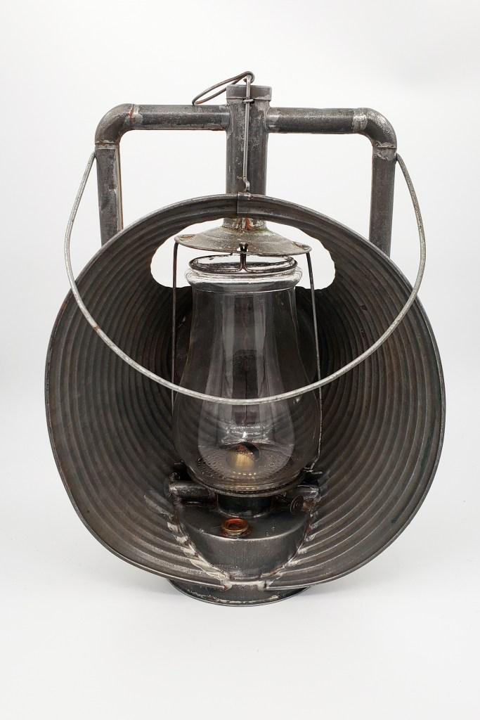 Wright Lanterns Inspector