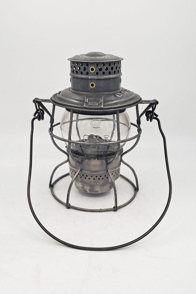 Hiram Piper Kero Lantern