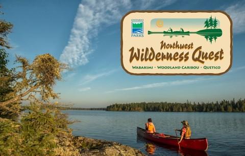 Northwest Quest