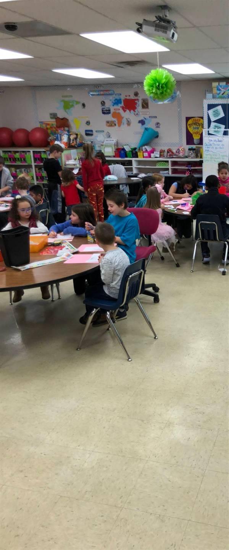 Stingel Elementary
