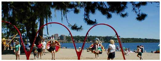 Barrie Waterfront Trail  Ontario Trails Council