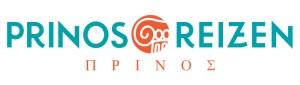 Prinos Reizen Logo - Authentieke, kleinschalige, persoonlijke, op maat gemaakte Griekenland vakantie