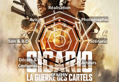 Rétrospective de l'actualité cinéma par Les Carnets du Cinéma