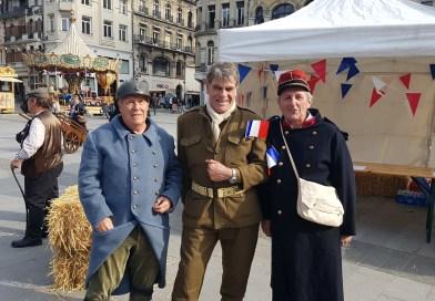 Saint-Quentin a fêté sa libération