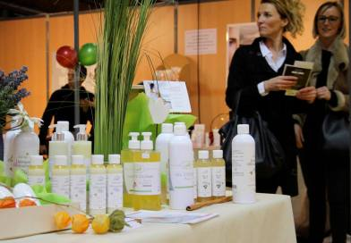 Ressourcez vous au Salon forme, beauté et bien-être d'Amiens