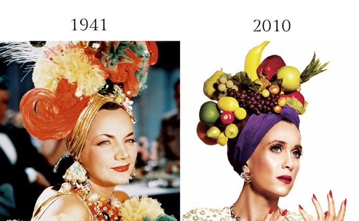 التشابه في تصوير الموضة 11