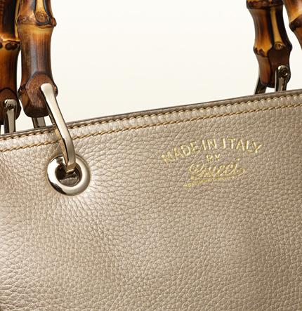 حقائب جوتشي المصنوعة في إيطاليا ، لمسة لامعة للسهرات  (1)