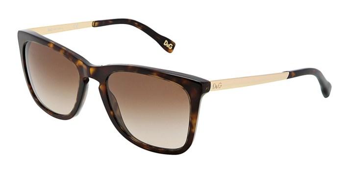 نظارات شمسية ملونة من روائع دولتشي أند جابانا (3)