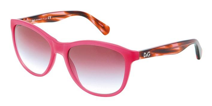 نظارات شمسية ملونة من روائع دولتشي أند جابانا (8)