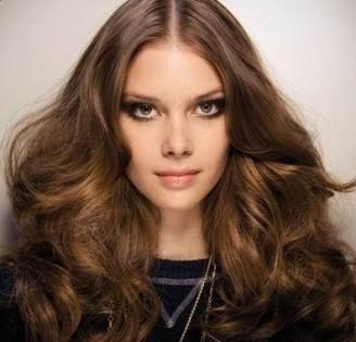 تسريحات الشعر للخريف والشتاء