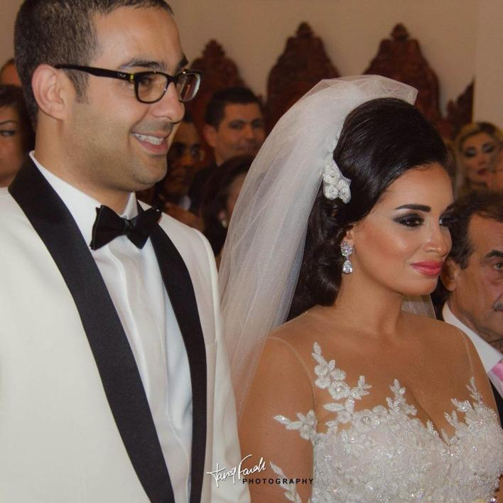 زفاف زينة 3