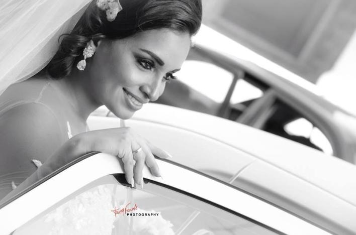 زفاف زينة 6