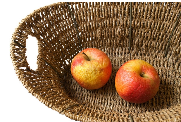 كيف تحافظين على الخضروات و الفواكه طازجة حتى بعد مرور أسابيع على شرائها ! (2)