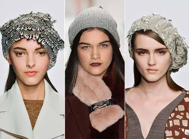 من الطربوش إلى المنديل في عروض الأزياء العالمية ! (3)