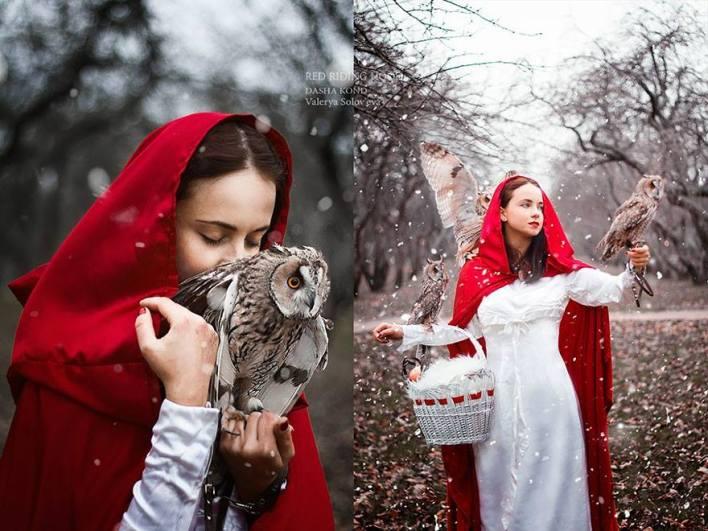 القصص الخيالية تتحول إلى واقع ! (3)