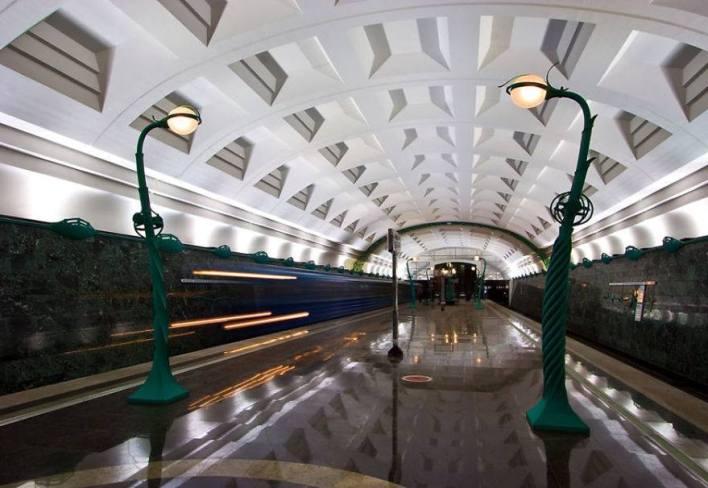 محطات المترو (5)