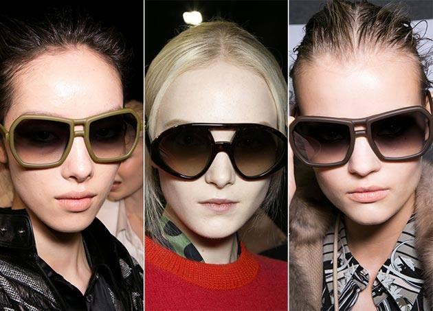 نظارات شمسية لخريف شتاء 20142015 (4)