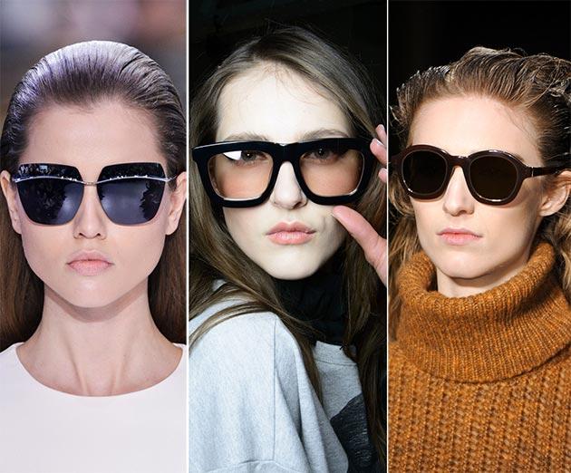 نظارات شمسية من برادا لإطلالة عصرية