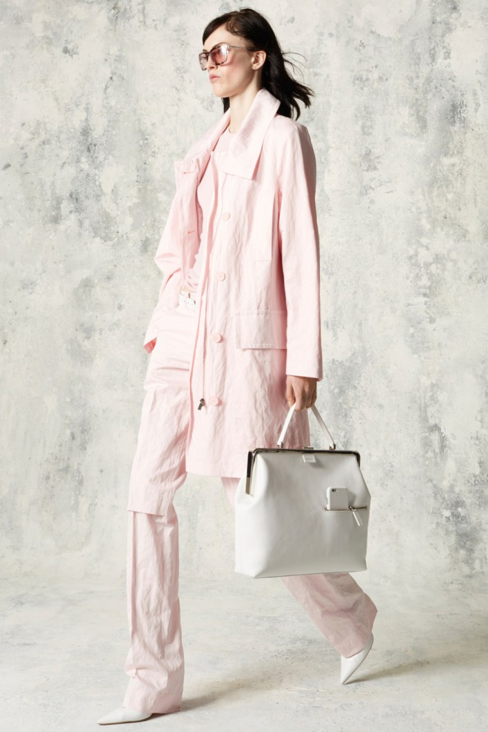 Michael Kors Collection Pre-Fall 2016