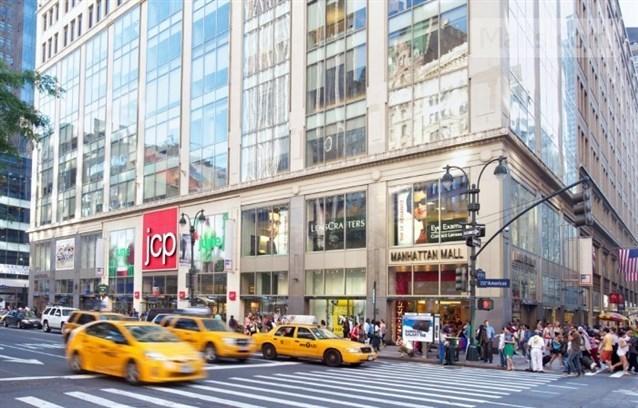 مدينة نيويورك .. حيث متعة التسوق في العديد من المتاجر
