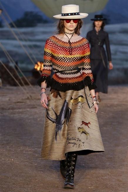 إختاري ما يناسبك من الإزياء الصوفية لفصل الشتاء