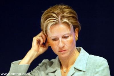 سوزان كلاتن Susanne Klatten