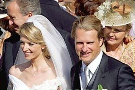 اغلى 10 حفلات زفاف في العالم