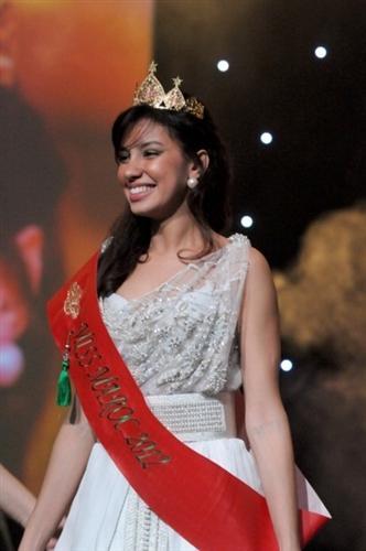 مسابقة ملكة جمال المغرب بمقاييس مغربية!
