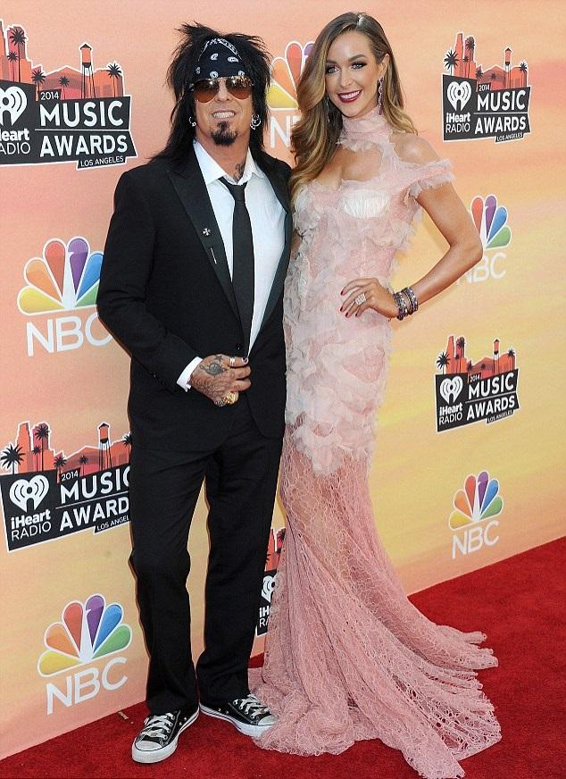 Music Awards5