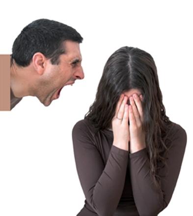 رسالة الأنثى للزوج: العنف يُدمر عائلتك