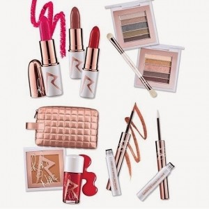 Rihanna-MAC-Collection-Picture