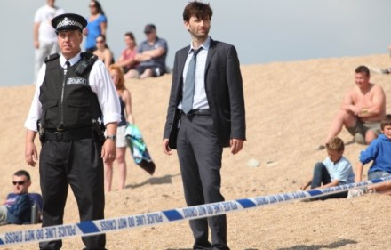 Interview with Broadchurch Producer Richard Stokes